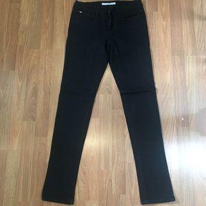 Joe's Jeans Skinny Visionaire in black